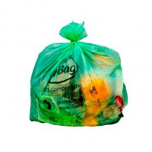compost compostable bags and utensils